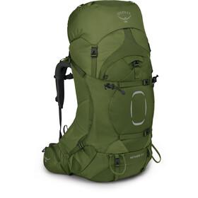 Osprey Aether 65 Backpack, groen